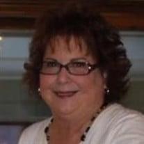 Kathleen F. Cross
