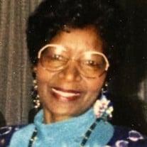 Mrs. Evelyn Biffle