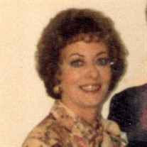 Audine Faye (Reynolds) Minshull
