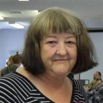 Regina Faye Mahaffey Dunn