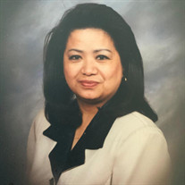 Evangelina Cordova