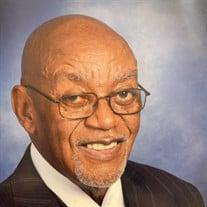 Deacon Willie C Riley Sr.