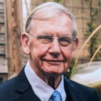 Donald G Tepool Sr.