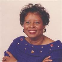 Ms. Eva Mae Latimer