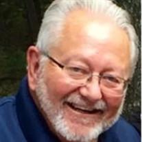 John Allen Ledingham PhD