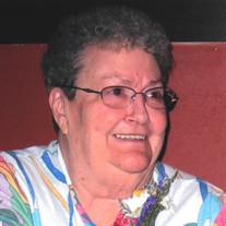Sarah Ruth Holland