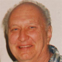 Gene Alma Warner