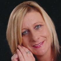 Deborah (Debbie) Anne Lee Jackson