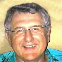 Gordon Yerke