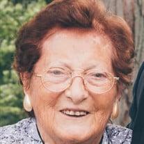 Osvalda A. Riocci