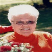 Elma Jean Shirley