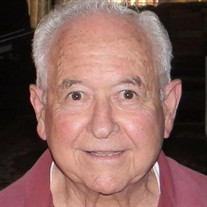 Mauricio E. Gonzales