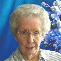Lila June Bungard