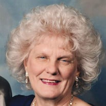 Norma J. Anderson Parry