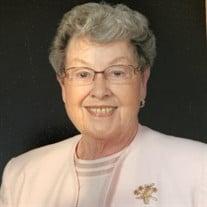 Catherine Louise Windschanz-Buck