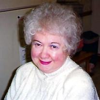 Dorothy Elizabeth Heiney