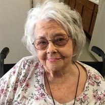 Dorothy Wicker Sutton