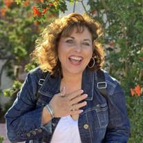 Susan Marie Foil