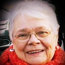 Mary E. Rabanus