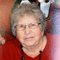 Mrs. Gladys Marie Duckett