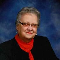 Ann Marie Moore