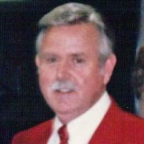Allen Wayne Butler