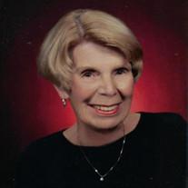 Patricia Anne Mead