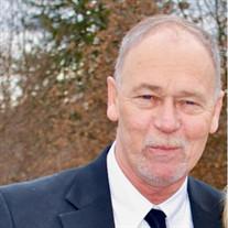 Rory Shane Barnes