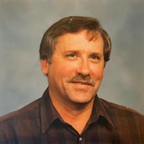 Joe Giddens