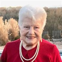 Alma Fay Freeman Ellenburg