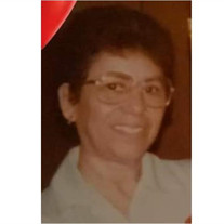 Maria G Gonzales