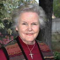 Leah Baxter Durkee