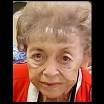 Gloria C. Helm