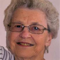 Marie E. Clark