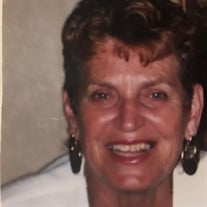 Mrs. Hazel J. (Carone) Spina