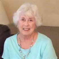 Mrs. Marita Spicer Reed