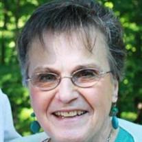 Juliann Faye DeGroote
