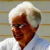 Margaret E. Senard