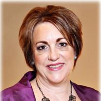Peggy Elaine Bernhard