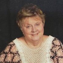 Mrs. Nancy Blanchard
