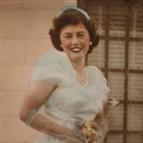Beverly Ann Guidry
