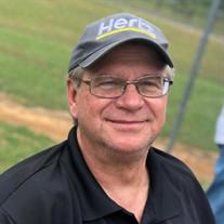 Neal Martin Hollis