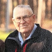 Wayne Felix Charton