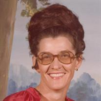 Joann Wells Reynolds