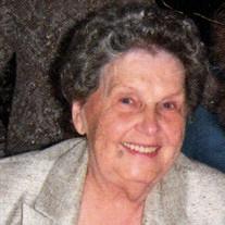 Frances Thiel