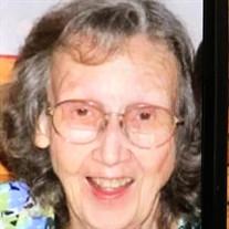 Eleanor Jean Seidenabel