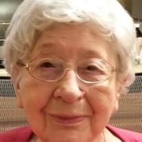 Alice L. McGuire