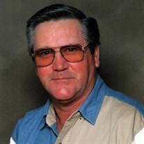 J.R. Roach of Bethel Springs, Tennessee