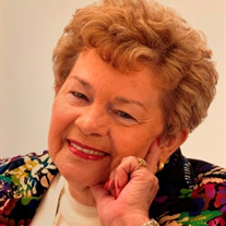 Shirley Benninghoff