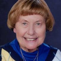 Marilyn Mae Kress